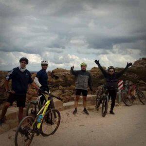 Bike Tour Los Gigantes