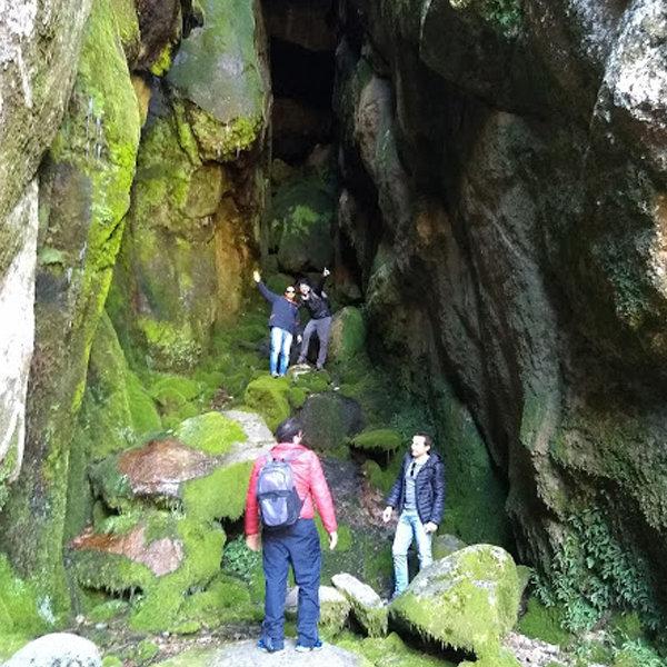 Cuevas Los Gigantes