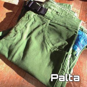 Pantalón Pirka Pochoclo