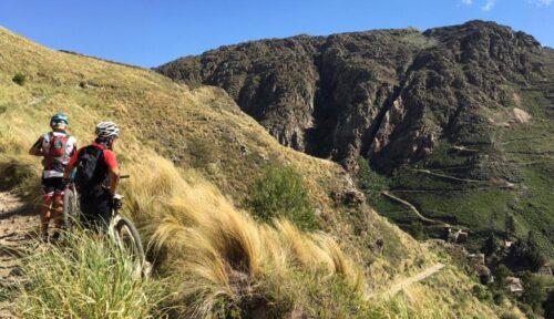 Pueblo Escondido Treck & Bike4