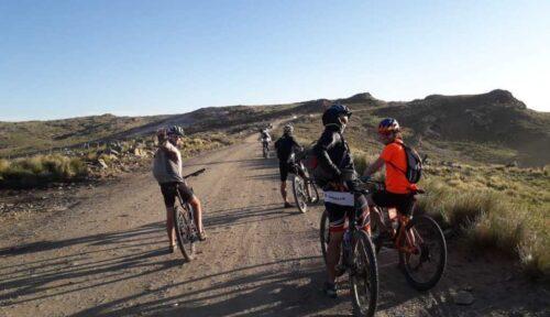 Pueblo Escondido Treck & Bike6